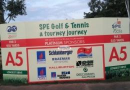 Đơn vị Đồng Tổ Chức 2014 SPE Golf & Tennis Tournament